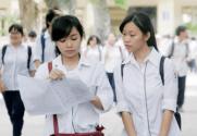 Đề thi minh họa 2020 môn Văn THPT Quốc gia của Bộ Giáo dục và Đào tạo